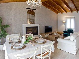 COZY STONE HOUSE | CASA PORTOLAGO