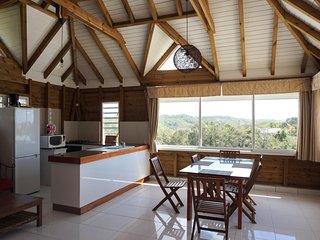 Brown's Villa - T3 Jamaica  (GOSIER)