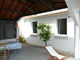 SAINT JEAN DE MONTS - 4 pers, 60 m2, 3/2