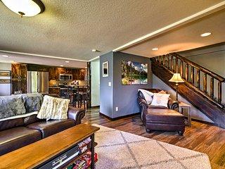 Estes Park Home w/ Patio - Near Rocky Mtn. Park!