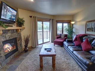Your group will love Red Hawk Lodge!