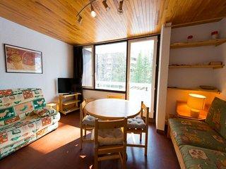Rental Apartment Vars, 1 bedroom, 4 persons