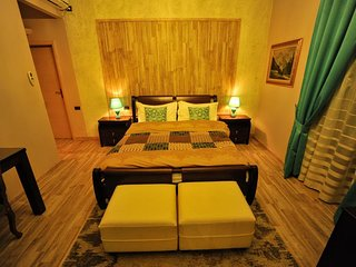 Dream Boutique Hotel - Deluxe Double Room with Balcony (B)
