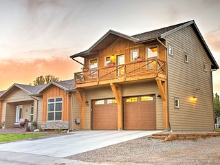 NEW! Basalt Apt - Mtn Views, Willits, Bus to Aspen