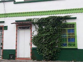 La Casa de Adry