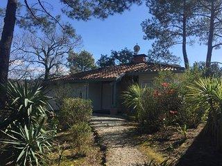 Agreable villa dans le Domaine du Golf.