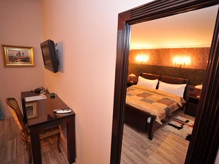 Dream Boutique Hotel - Double Room with Terrace (A)