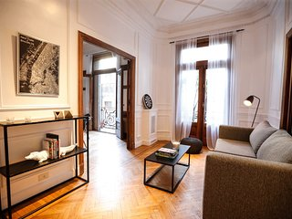 Exclusive Petit Hotel 1930 Renovated super bright