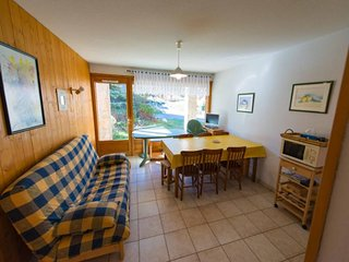Rental Apartment Vars, 1 bedroom, 6 persons