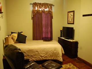 USA long term rental in Louisiana, Buras