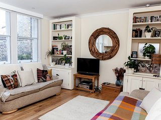 Stunning and Cosy 1 Bedroom Flat in Farringdon