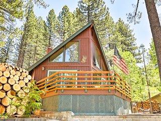 South Lake Tahoe Family Oasis- Loaded w/ Amenities