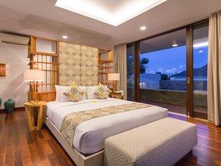 Bimala Bali Villa 3BR