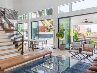 Just Listed | Hollywood Hills Home | Pool, Hot Tub