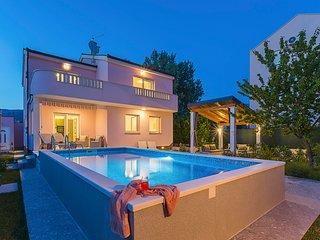 'Sweet home Marija'