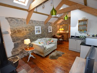 Coastal Holiday Cottage with charm and character.