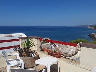 Puglia Salento case vacanza 50 metri da mare
