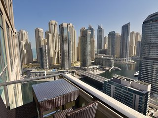 Waterfront Premium 1 BDR Dubai Marina