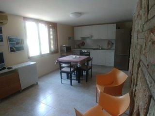 Grazioso appartamento in villa