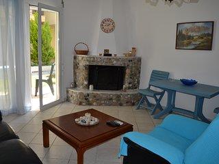 Rosestravel Apartments in Nea Skioni, Halkidiki
