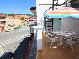 Apart-rent (2027) Apartamento próx. centro de Roses