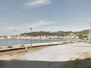 100137 -  Apartment in Cangas