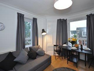 Elderpark Apartment 3
