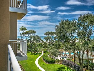 6304 Hampton Place- Oceanfront Views, Pool, Spa & So Much More!