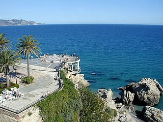 Beautiful apartment near the beach in Nerja (Costa del Sol)