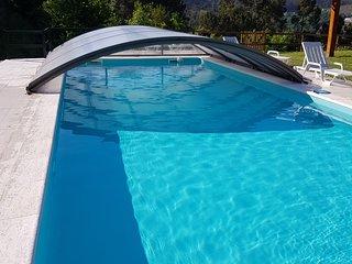Quinta da Tormenta (T4 8 pessoas c/ piscina)