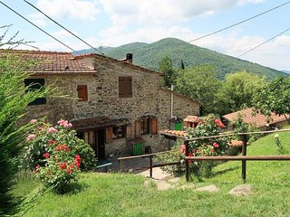 3 bedroom Villa in Dicomano, Tuscany, Italy : ref 5446698