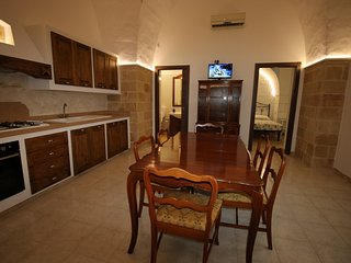 CHARMING APARTMENT IN SALENTO 100 M. FROM THE SEA BETWEEN GALLIPOLI AND LEUCA