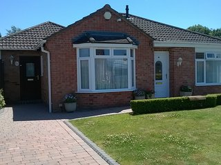 Excellent one bedroom self catering holiday accommodation. Own private parking.