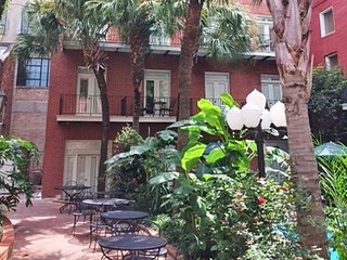 New Orleans rentals 4 people - RCI timeshare exc