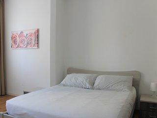 Zubed S1 - Comodo appartamento vicino alla metro Maciachini