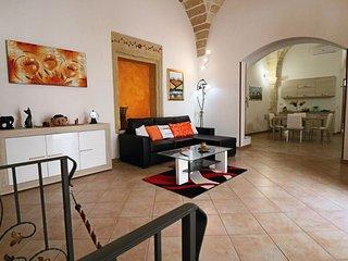 Holiday home Salandra in Nardò in Salento