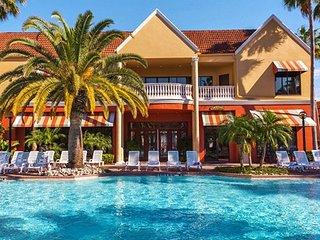 Orlando FL rentals 4 people - RCI timeshare