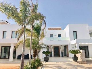 Villa Armonia Sant Jordi de Ses Salines Ibiza