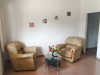 Appartement Lome A2