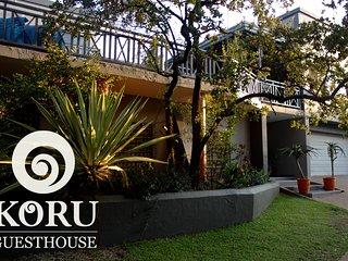Koru Guesthouse