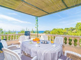 CASA S'ALMONIA - Chalet for 6 people in Cala S'Almonia
