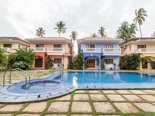 3 BHK Villa near Baga Beach, by Zondela Inn