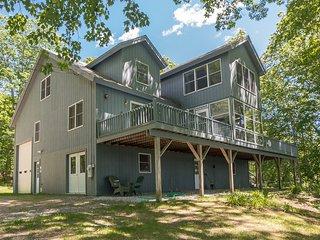 Winslow Cottage, Lincolnville