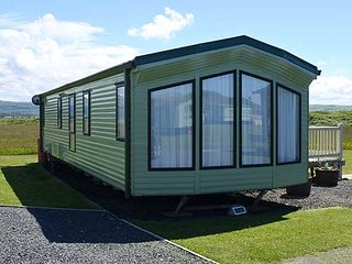 Staycation Wales - Willerby Winchester