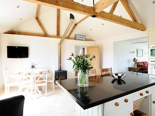 Archies Barn, Norfolk Self Catering