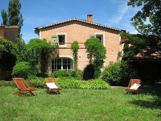 Domaine de la Bastidonne,  Mas du Luberon Céreste Provence Luberon