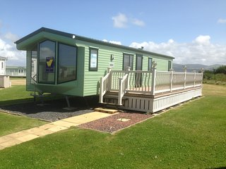 Staycation Wales - Willerby Sierra