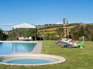 Villa Giardinello, your dream villa in Tuscany