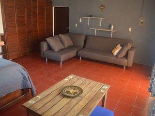 Comfortable apartment in Centro Historico
