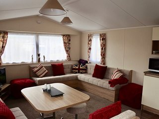 Staycation Wales - Willerby Mistral